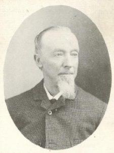 Robert Ayers