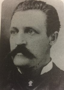 F. S. S. Buckman