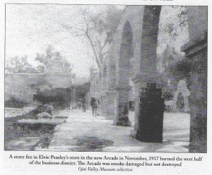 1917 Arcade Fire (#6)